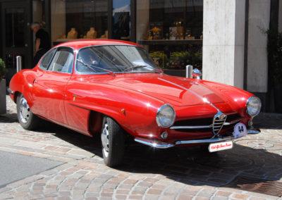 Giulietta SS 1961