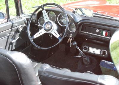 2600 Spider 1964