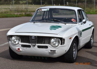 Club Alfa Romeo Passion